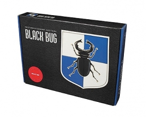 Black Bug PLUS BT-72W